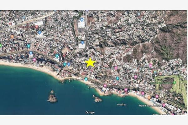 Foto de departamento en venta en principal 543, farallón, acapulco de juárez, guerrero, 8256215 No. 15