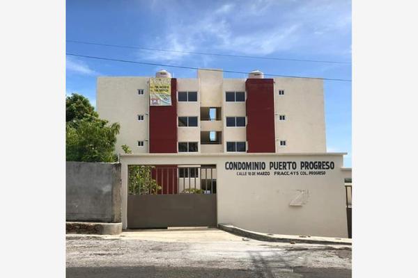 Foto de departamento en venta en principal 543, progreso, acapulco de juárez, guerrero, 8430052 No. 04
