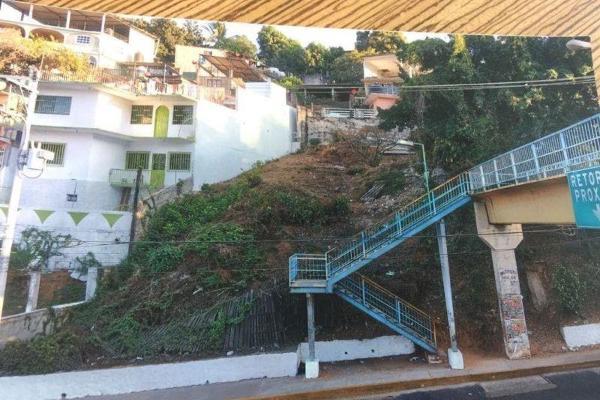 Foto de terreno habitacional en venta en principal acapulco sobre avenida, la cima, acapulco de juárez, guerrero, 6183784 No. 02