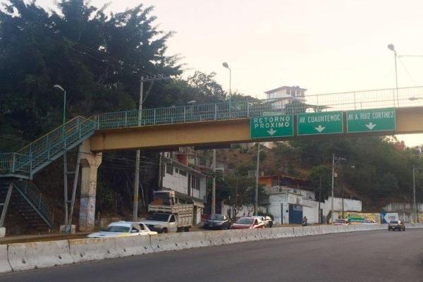 Foto de terreno habitacional en venta en principal acapulco sobre avenida, la cima, acapulco de juárez, guerrero, 6183784 No. 03
