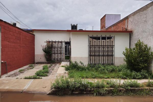 Foto de casa en venta en principal , el refugio, tulancingo de bravo, hidalgo, 0 No. 01