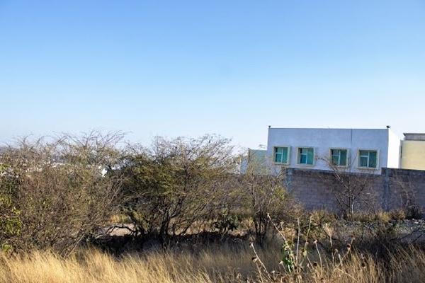 Foto de terreno habitacional en venta en libramiento nor poniente , real de juriquilla, querétaro, querétaro, 7148407 No. 03