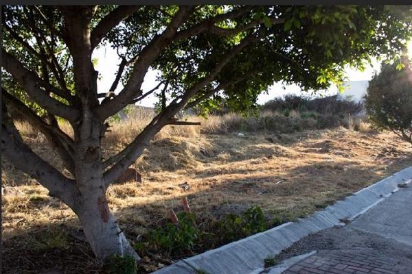 Foto de terreno habitacional en venta en libramiento nor poniente , real de juriquilla, querétaro, querétaro, 7148407 No. 04
