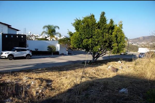 Foto de terreno habitacional en venta en libramiento nor poniente , real de juriquilla, querétaro, querétaro, 7148407 No. 06