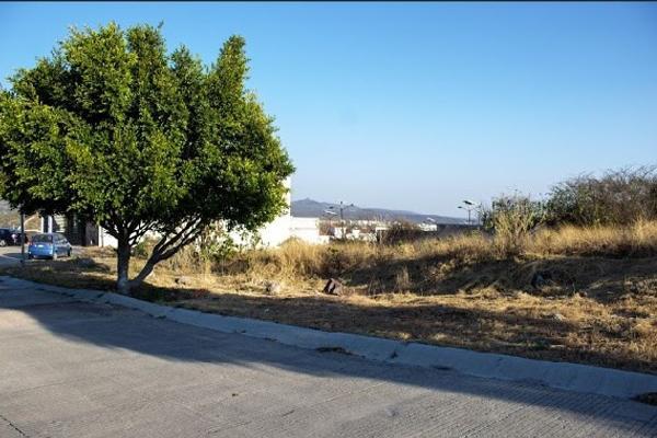 Foto de terreno habitacional en venta en libramiento nor poniente , real de juriquilla, querétaro, querétaro, 7148407 No. 07