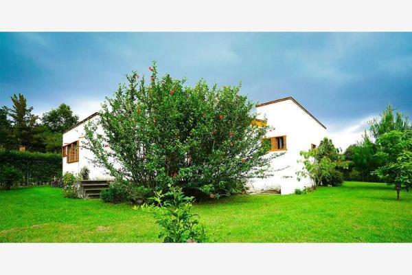 Foto de rancho en venta en principal principal, barranca honda, xalapa, veracruz de ignacio de la llave, 6170710 No. 04
