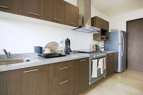 Foto de casa en venta en principal , residencial el refugio, querétaro, querétaro, 1396203 No. 02