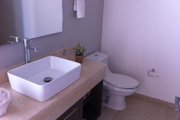 Foto de casa en venta en principal , residencial el refugio, querétaro, querétaro, 1396203 No. 04