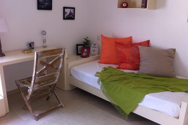 Foto de casa en venta en principal , residencial el refugio, querétaro, querétaro, 1396203 No. 08