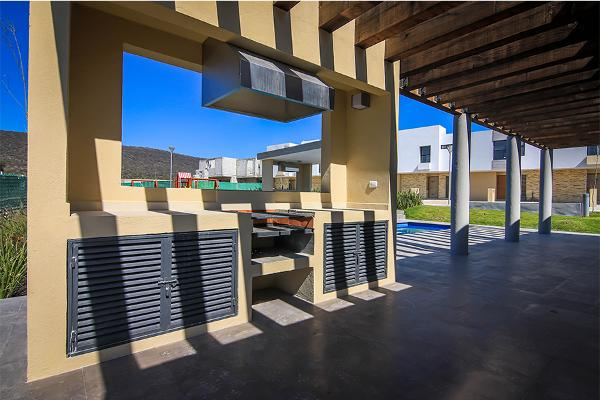 Foto de casa en venta en principal , residencial el refugio, querétaro, querétaro, 1396203 No. 17