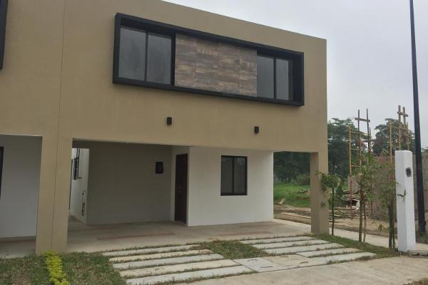 Foto de casa en venta en principal , sabina, centro, tabasco, 6135782 No. 02