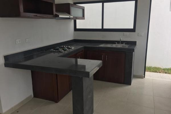 Foto de casa en venta en principal , sabina, centro, tabasco, 6135782 No. 03