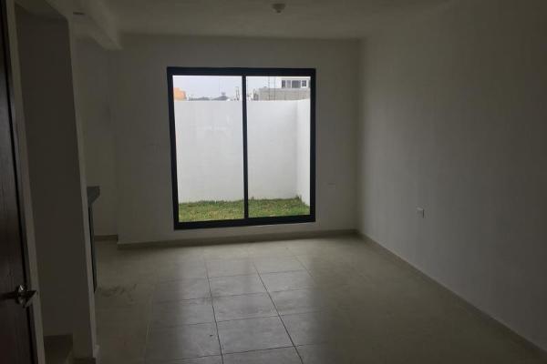Foto de casa en venta en principal , sabina, centro, tabasco, 6135782 No. 05
