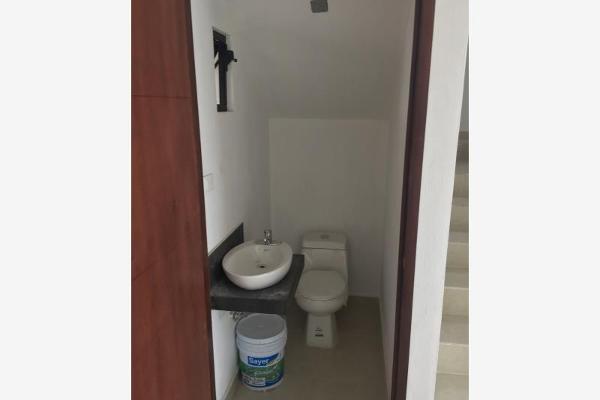 Foto de casa en venta en principal , sabina, centro, tabasco, 6135782 No. 06