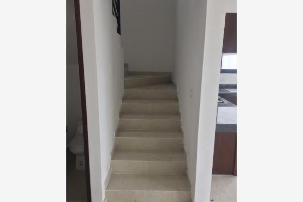Foto de casa en venta en principal , sabina, centro, tabasco, 6135782 No. 07