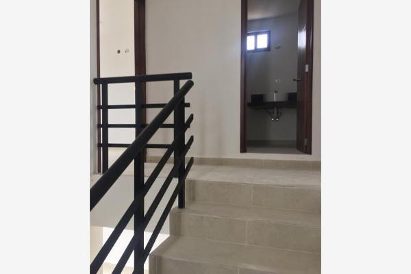 Foto de casa en venta en principal , sabina, centro, tabasco, 6135782 No. 08