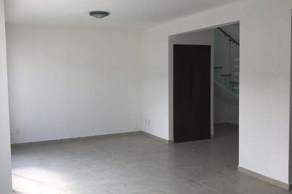 Foto de casa en venta en principal , san mateo atenco centro, san mateo atenco, méxico, 5873861 No. 18