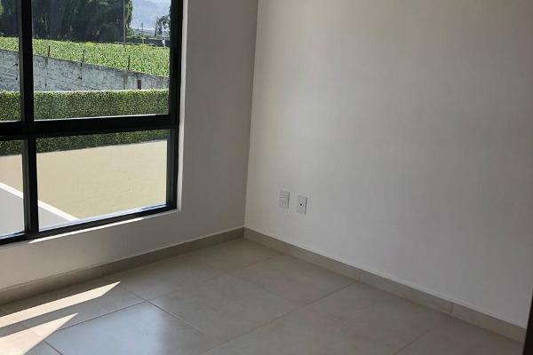 Foto de casa en venta en principal , san mateo atenco centro, san mateo atenco, méxico, 5873861 No. 21
