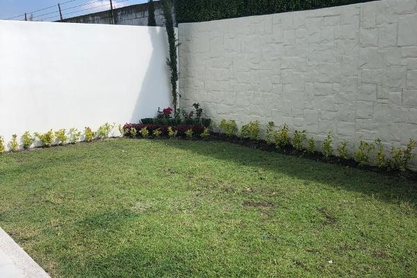 Foto de casa en venta en principal , san mateo atenco centro, san mateo atenco, méxico, 5873861 No. 30