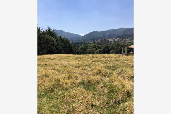 Foto de terreno habitacional en venta en principal sin nombre sin numero, san miguel tecpan, jilotzingo, méxico, 5896936 No. 03