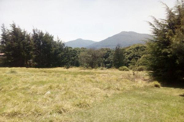 Foto de terreno habitacional en venta en principal sin nombre sin numero, san miguel tecpan, jilotzingo, méxico, 5896936 No. 07