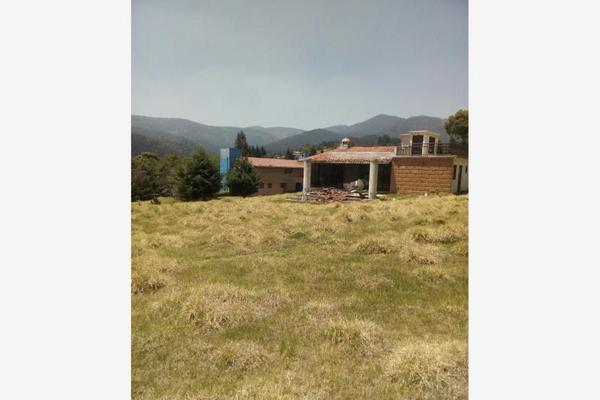 Foto de terreno habitacional en venta en principal sin nombre sin numero, san miguel tecpan, jilotzingo, méxico, 5896936 No. 08
