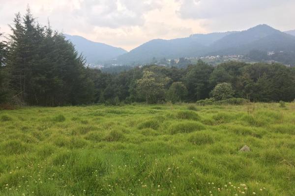 Foto de terreno habitacional en venta en principal sin numero, santa catarina, villa del carbón, méxico, 5918308 No. 28