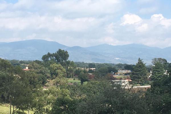 Foto de terreno habitacional en venta en principal sin numero, villa del carbón, villa del carbón, méxico, 5916445 No. 08