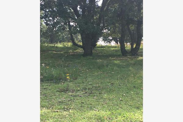 Foto de terreno habitacional en venta en principal sin numero, villa del carbón, villa del carbón, méxico, 5916445 No. 09