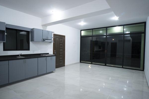 Foto de casa en condominio en venta en prisma tipo b , marina mazatlán, mazatlán, sinaloa, 7280277 No. 04