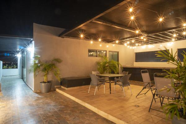 Foto de casa en condominio en venta en prisma tipo b , marina mazatlán, mazatlán, sinaloa, 7280277 No. 19