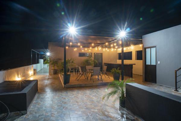 Foto de casa en condominio en venta en prisma tipo b , marina mazatlán, mazatlán, sinaloa, 7280277 No. 20