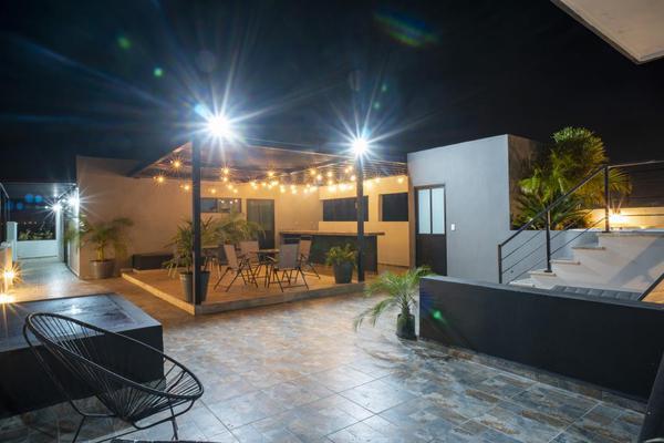Foto de casa en condominio en venta en prisma tipo b , marina mazatlán, mazatlán, sinaloa, 7280277 No. 21