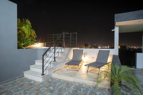Foto de casa en condominio en venta en prisma tipo b , marina mazatlán, mazatlán, sinaloa, 7280277 No. 24