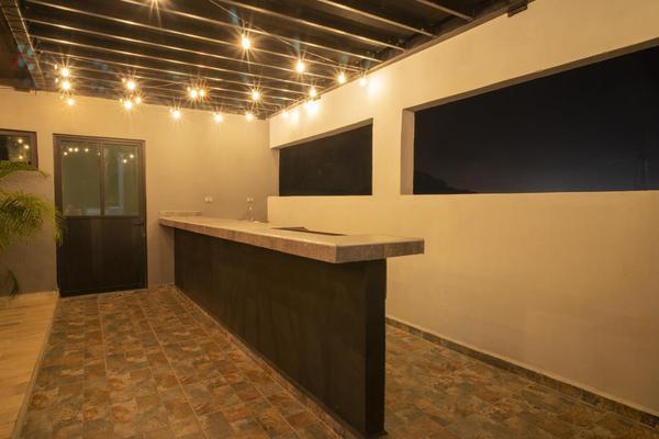 Foto de casa en condominio en venta en prisma tipo b , marina mazatlán, mazatlán, sinaloa, 7280277 No. 25