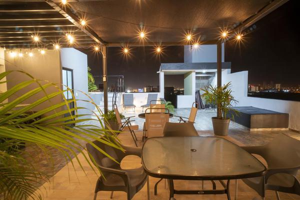 Foto de casa en condominio en venta en prisma tipo b , marina mazatlán, mazatlán, sinaloa, 7280277 No. 27