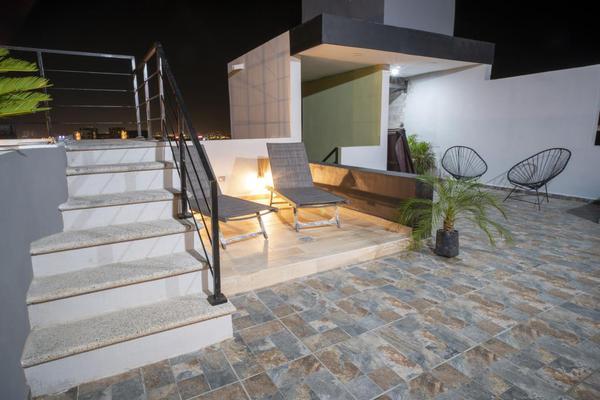 Foto de casa en condominio en venta en prisma tipo b , marina mazatlán, mazatlán, sinaloa, 7280277 No. 29