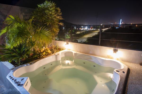 Foto de casa en condominio en venta en prisma tipo b , marina mazatlán, mazatlán, sinaloa, 7280277 No. 32
