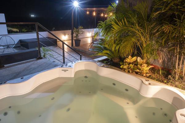 Foto de casa en condominio en venta en prisma tipo b , marina mazatlán, mazatlán, sinaloa, 7280277 No. 34