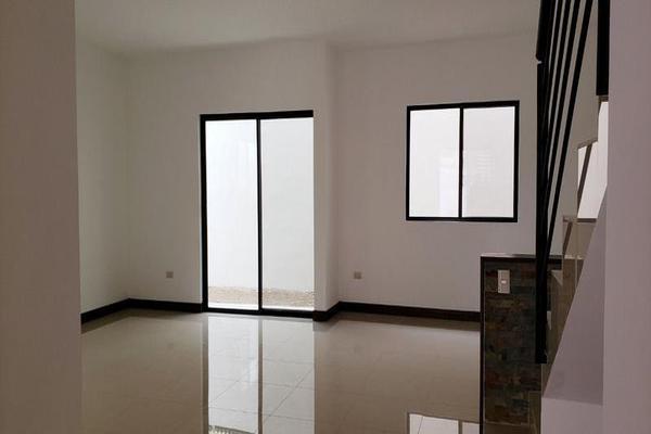 Foto de casa en renta en  , priv sierra madre, santa catarina, nuevo león, 7957230 No. 02
