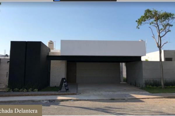 Foto de casa en venta en privachaactun , chablekal, mérida, yucatán, 6197685 No. 02