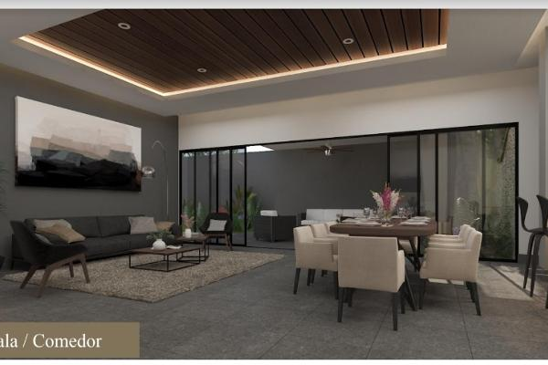 Foto de casa en venta en privachaactun , chablekal, mérida, yucatán, 6197685 No. 06