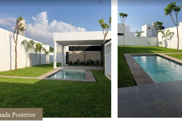 Foto de casa en venta en privachaactun , chablekal, mérida, yucatán, 6197685 No. 07