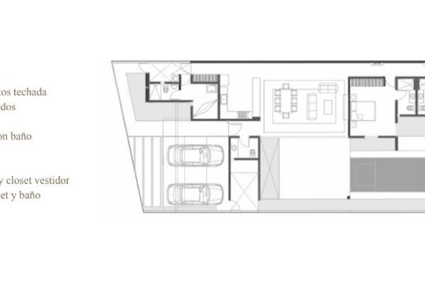 Foto de casa en venta en privachaactun , chablekal, mérida, yucatán, 6197685 No. 08