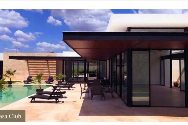 Foto de casa en venta en privachaactun , chablekal, mérida, yucatán, 6197685 No. 10