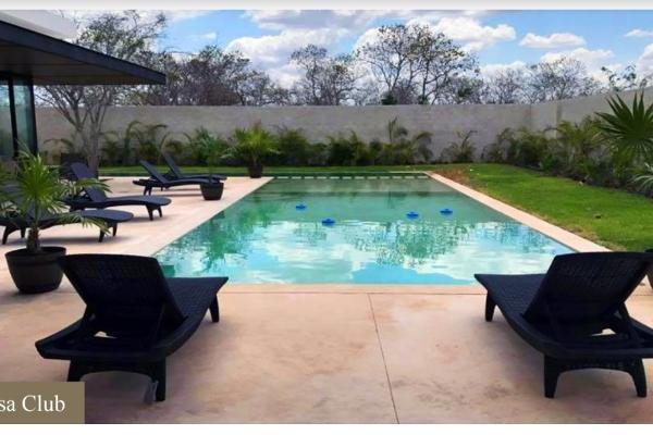 Foto de casa en venta en privachaactun , chablekal, mérida, yucatán, 6197685 No. 11