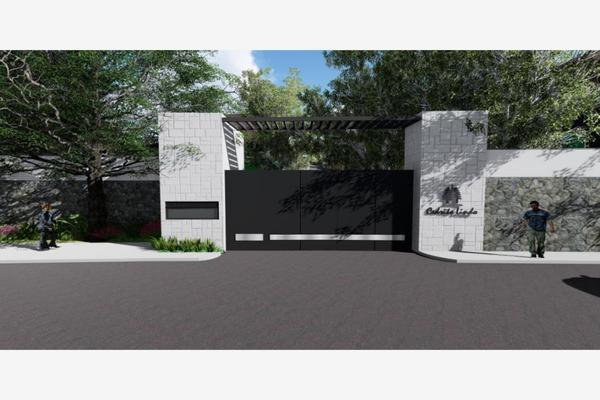 Foto de terreno habitacional en venta en privada 0, lomas de atzingo, cuernavaca, morelos, 0 No. 01