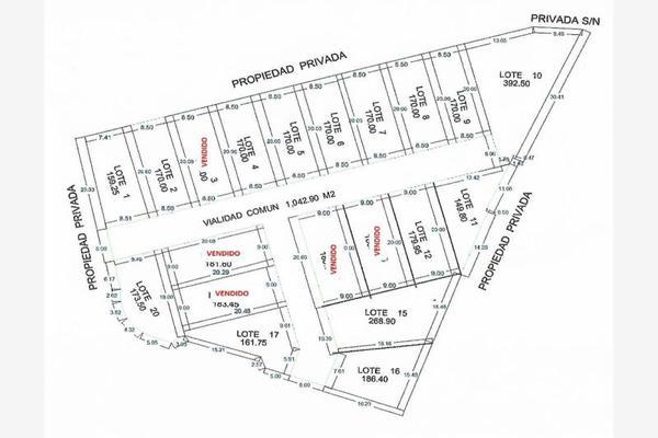 Foto de terreno habitacional en venta en privada 0, lomas de atzingo, cuernavaca, morelos, 0 No. 02