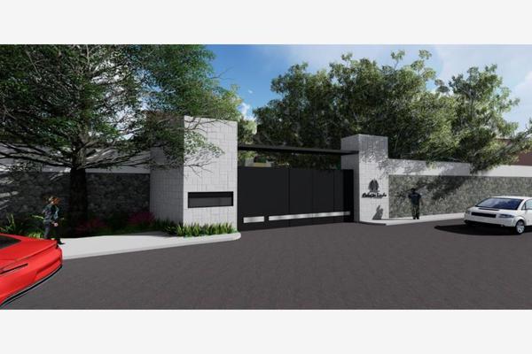 Foto de terreno habitacional en venta en privada 0, lomas de atzingo, cuernavaca, morelos, 0 No. 04