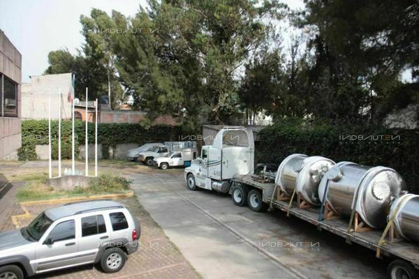 Foto de terreno industrial en renta en privada 11 , el vergel, iztapalapa, df / cdmx, 7215749 No. 01